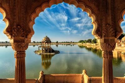 Heritage du Rajasthan