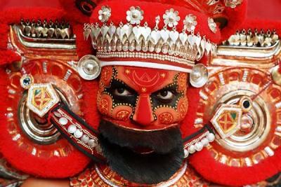 Kerala  : culture et détente
