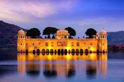 Intensément Rajasthan