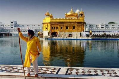 Sikhisme et ses disciples
