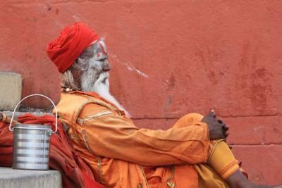 Villes sacrées de l'hindouisme