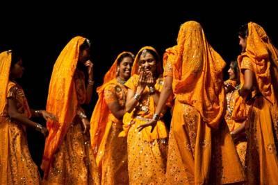 Rituels et célébrations hindous