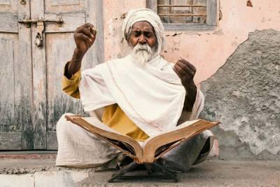 Rajasthan et Varanasi