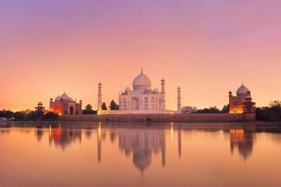 Heritages du Rajasthan