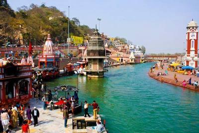 Le Gange sacré et ses croyances